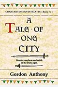 A Tale of One City Book Cover and Amazon link