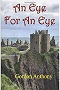 An Eye for an Eye Book Cover and Amazon link