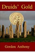 Druids' Gold Book Cover and Amazon link