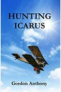 Hunting Icarus Book Cover and Amazon link