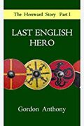 Last English Hero Book Cover and Amazon Link